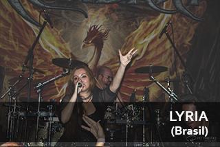 Lyria (Rio de Janeiro)