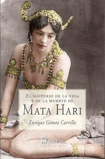 El misterio de Mata Hari