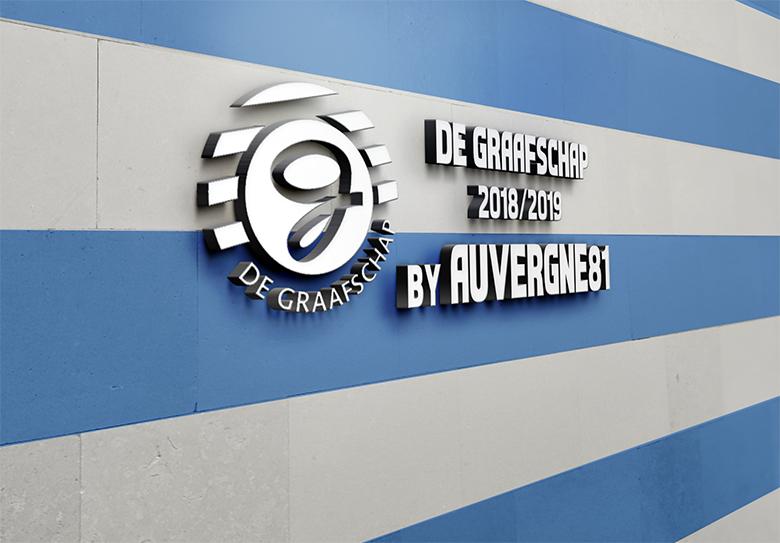 PES 2013 De Graafschap GDB 2018/2019 by Auvergne81