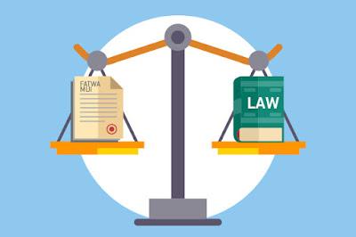 Penggolongan Hukum Menurut Isi, Bentuk, Tempat, Waktu dan Cara Mempertahankannya