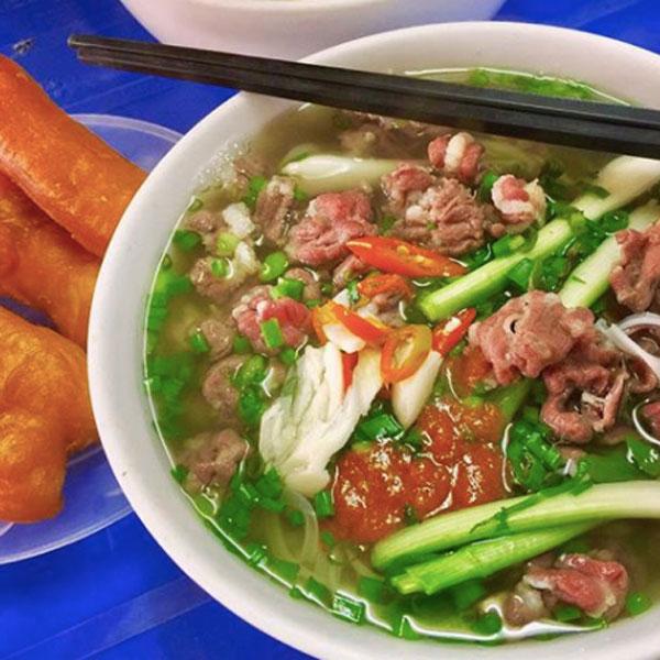 Cách nấu 5 món phở đặc trưng vùng miền Việt Nam