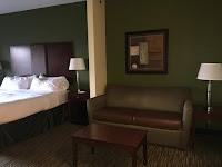 Holiday Inn Virginia Beach Norfolk Hotel Convention Center
