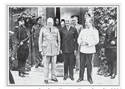 Isi Perjanjian Postdam 2 September 1945