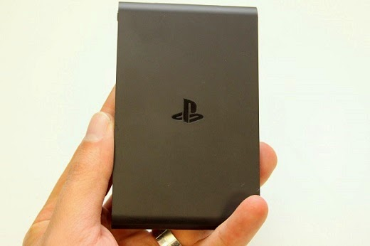 Review PlayStation TV