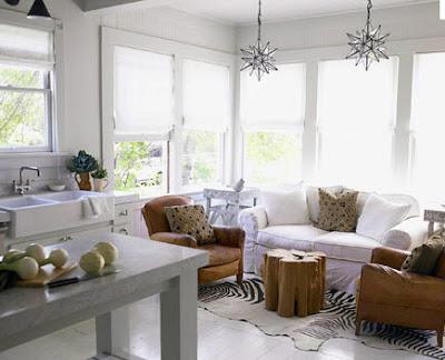 Kitchen Sitting Rooms Ruthie Staalsen Interiors