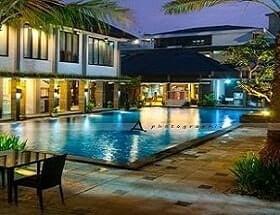 Hotel Endah Parahyangan Cimahi Bandung