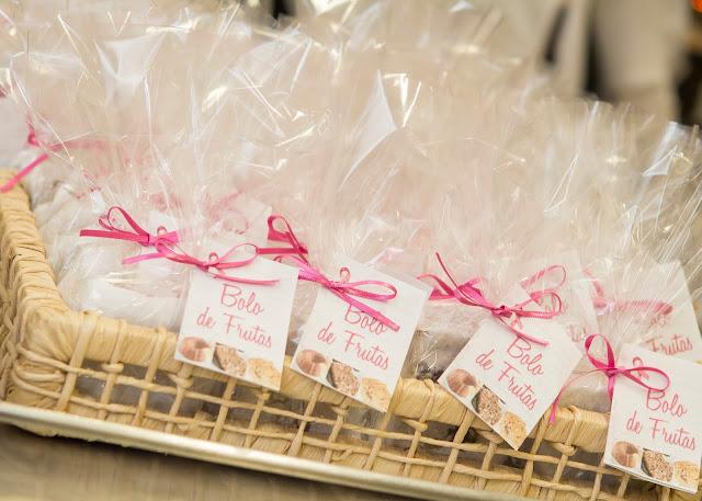 Sobremesas funcionais a paciente com câncer de mama