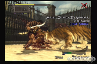 Shadow of Rome (PS2) 2005