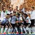 [VIDEO] CUPLIKAN GOL Cile 0-1 Jerman: Jerman Juara Piala Konfederasi 2017 berkat Gol 'Mudah'
