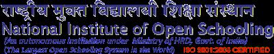National Institute of Open Schooling Recruitment 2018