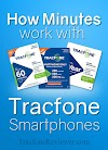 How Do Minutes Work on Tracfone Smartphones?