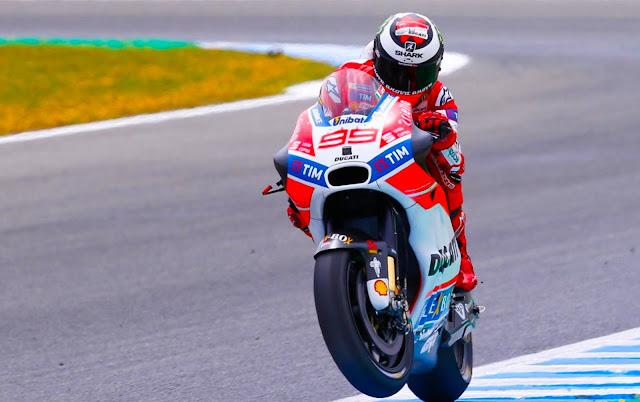 motogp 2017, Jorge Lorenzo,