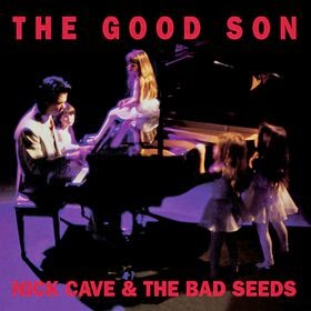 NICK CAVE - The good son - Los mejores discos de 1990