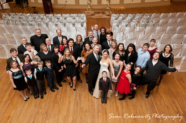 Simi Rabinowitz Photography: Kristen & Tyler's New Year's ...