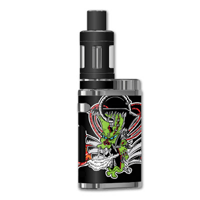 Sicko Sticker For iStick Pico 75W