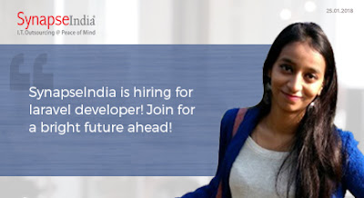 SynapseIndia Current Openings 32