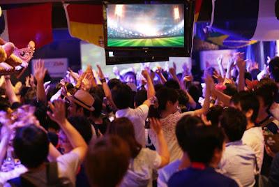 日本代表戦で盛り上がるならココ!渋谷でサッカー観戦ができるスポーツバー10店