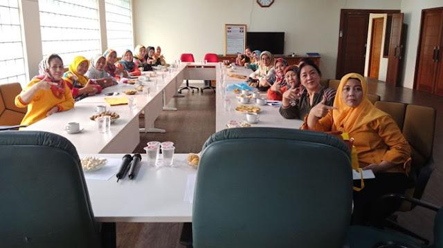 Perempuan Berkarya Siap Ambil Bagian Pemenangan Partai Pemilu Mendatang