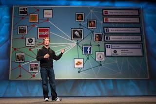Facebook belangrijker dan politieke partijen