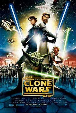 Star Wars The Clone Wars [La Guerra de Los Clones] Temporada 4 Español Latino