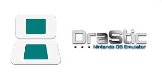 DraStic r2.4.1a build 82 ( Não Precisa de Root )