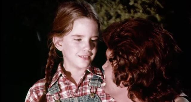 Θυμάστε τη «Λόρα» από «Το μικρό σπίτι στο λιβάδι»; Δείτε την στα 53 της χρόνια