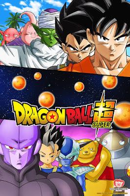 Dragon Ball Super (serie Completa)  720p Japonés/Sub Español