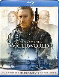 Waterworld Hollywood Action movie