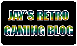 Jay's Retro Blog