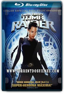 tomb raider 2001 torrent