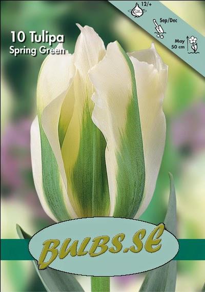 Med hopp om våren