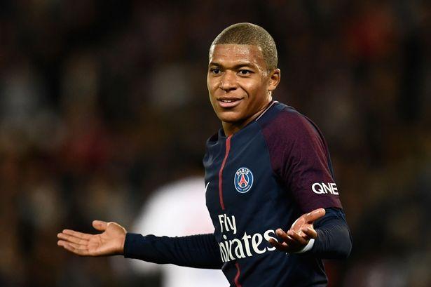 Manchester City Akan Datangkan Mbappe Dari PSG