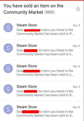 Cara Mendapatkan Uang Dari Game Steam