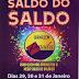 Nos dias 29, 30 e 31 tem o SALDO DO SALDO PARAÍBA. Não perca!