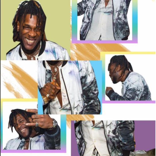 Burna Boy – Deja Vu + Gba [New Song] - mp3made.com.ng