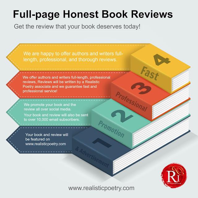 http://www.realisticpoetry.com/honest-book-reviews