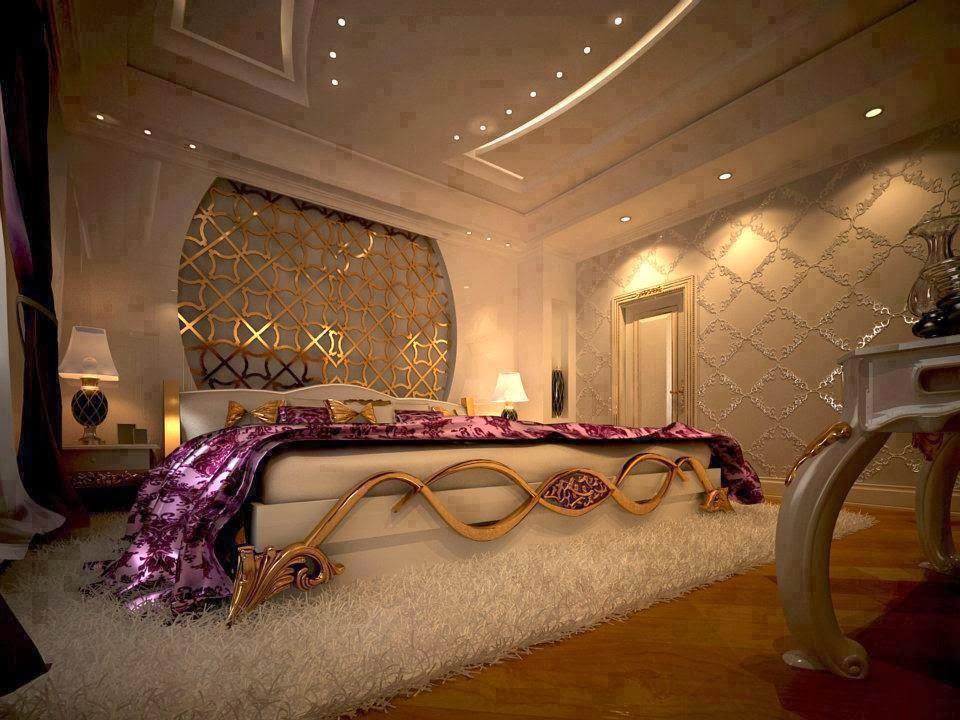 incredible romantic bedroom decorating ideas | Modern Furniture: 2014 Romantic Valentine's Day Bedroom ...