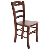 sedute per ristorante