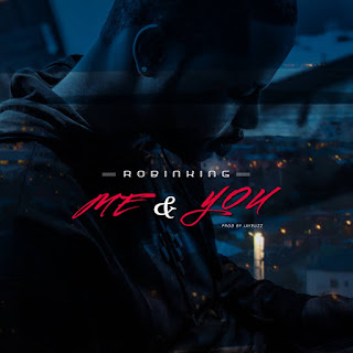 MUSIC: Robinking - Me & You