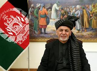 الرئيس الأفغاني : لا توجد سلطة لديها القدرة على حل الحكومة