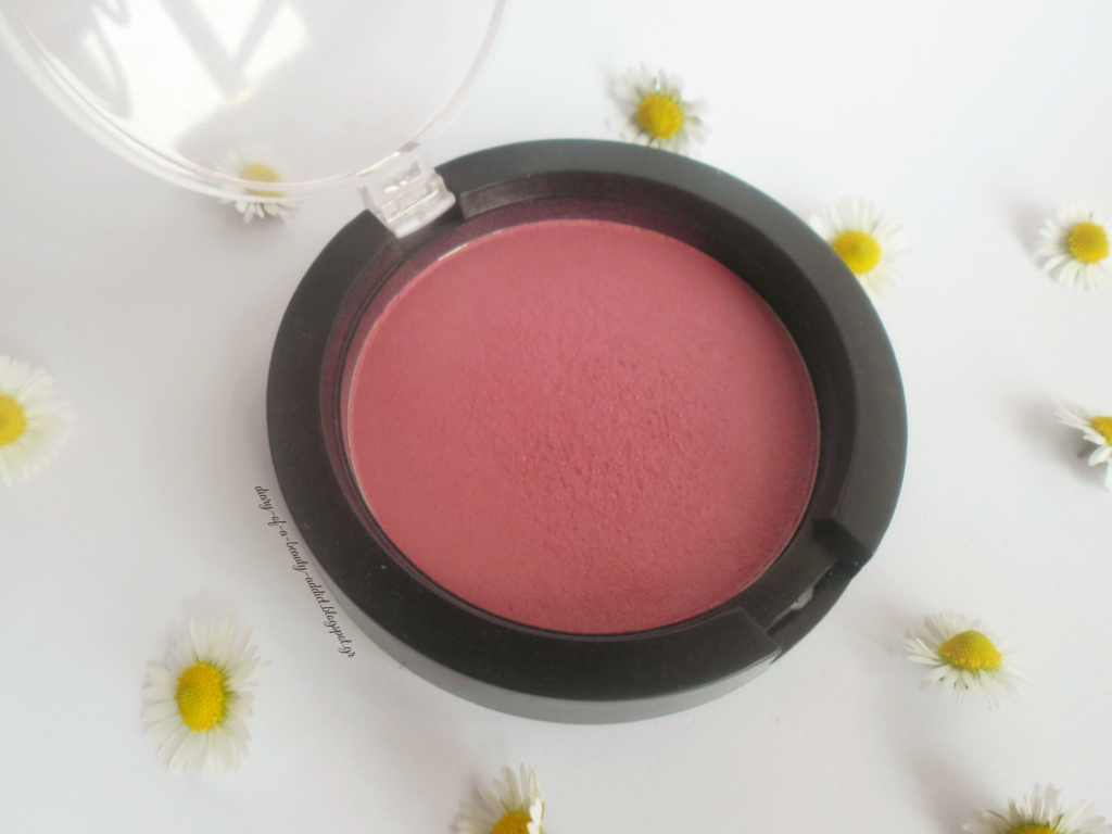 Lovie Blusher Silky-No107