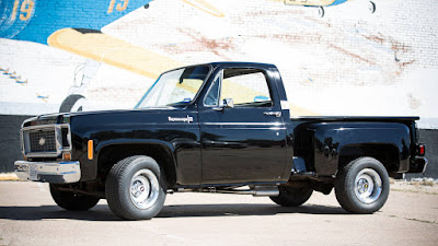 This Chevy Truck Has over 1 Million Miles on Its Odometer!