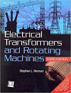 [eBooks] Electrical Transformers And Rotating Machines