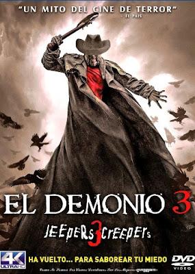 Resultado de imagen para El Regreso Del Demonio (2017)