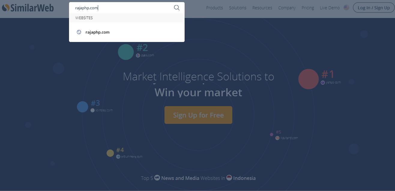 Gudang Download Aplikasi PHP - Tutorial Pemrograman Web: Cara ...