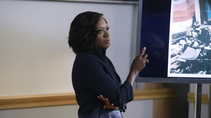"How To Get Away With Murder - Season 3 Premiere Review: ""There's A New Body"""
