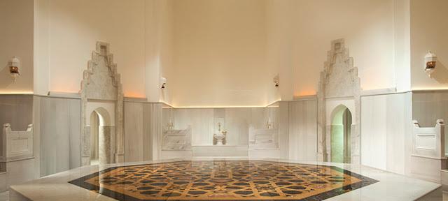 Ayasofya Hurrem Sultan Turkish Bath