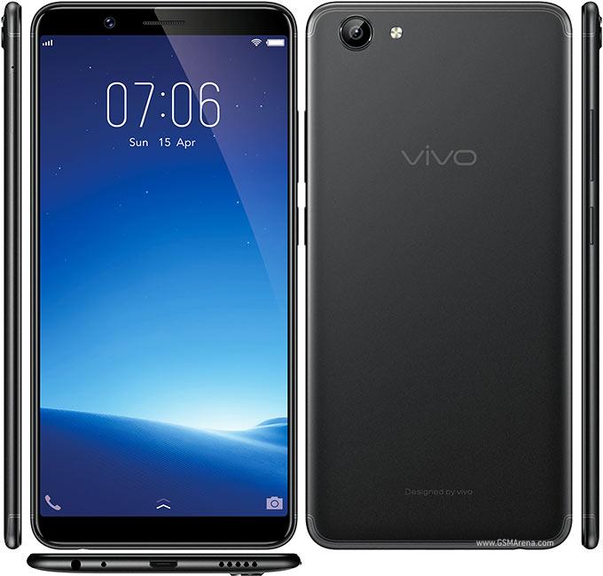 Vivo Y71 Stock Firmware Flash File Free Download