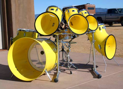 North drum kit