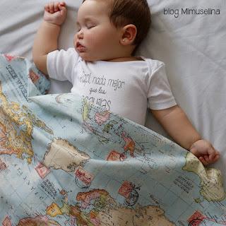 que llevar el primer dia de guarde consejos mochila guardería blog mimuselina arrullo mapamundi